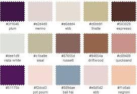color palette generator weddingbee