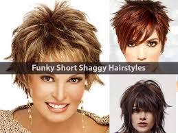 short shag haircuts for oblong face short shaggy haircuts 15 funky short shaggy hairstyles hairstyle
