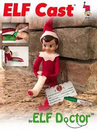 Seeking Cast Santa Cast Cast Elves And Santa