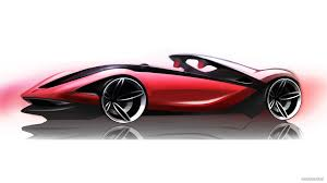 ferrari sketch ferrari sergio by pininfarina 2013 design sketch hd