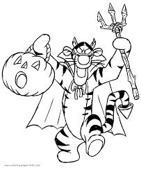 winnie pooh halloween tigger dracula halloween picture