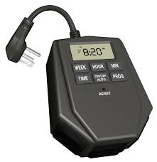stanley outdoor light timer instructions stanley 38465 timermax digital trio grounded 3 outlet digital tri