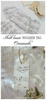 sheet wooden tag ornaments sheet ornament and craft