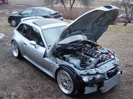 bmw z3 m coupe specs heavily tuned m coupe