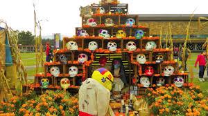 Dia De Los Muertos Pictures Dia De Los Muertos A Brief Overview Youtube