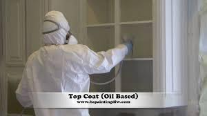 Spray Paint Kitchen Cabinets Kitchen Professionally Painted Kitchen Cabinets On Kitchen
