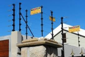 electric fencing cape town live wire electric fencing cape town