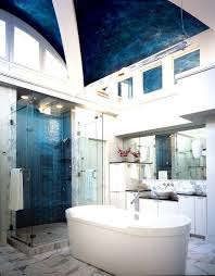 Bathroom Ceilings Ideas by 28 Bathroom Ceiling Color Ideas Tackling The Fifth Wall How