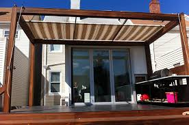 Outside Awning Retractable Awnings Archives Litra Usa