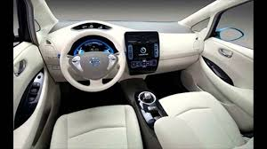 nissan leaf new battery cost nissan leaf 2016 car specifications and features interior youtube