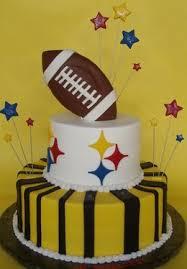football cakes football cakes and cupcakes kids birthday