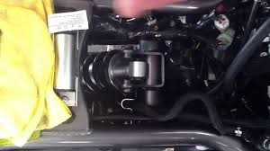 fz6r 09 16 lowerling link installation procedure youtube