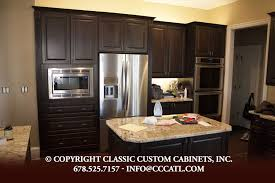 Kitchen Cabinets Marietta Ga by Kitchens U2013 Classic Custom Cabinets Inc
