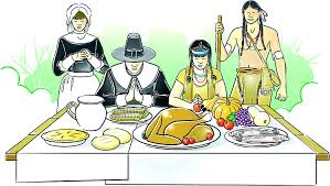 remember the meaning of thanksgiving