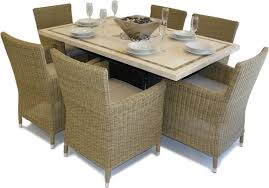The Best Patio Furniture by Decor Why Rattan Makes The Best Garden Furniture Home Information