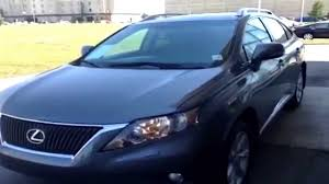 lexus calgary service department 2012 lexus rx 350 awd touring package lexus of edmonton youtube