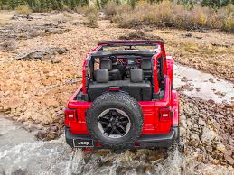 2018 Jeep Wrangler Rubicon Hd Wallpaper 165