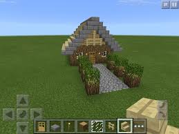 14 minecraft small modern house project design attractive