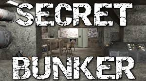 7 days to die ps4 xbox tips secret underground nuclear bunker