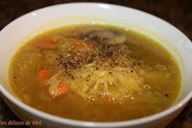 cuisiner courge spaghetti les délices de mel soupe à la courge spaghetti