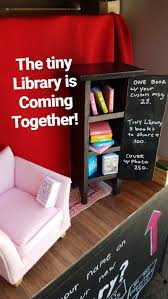 how you can help tiny doors atl build a tiny library in decatur