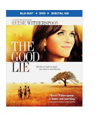 are the movies open on thanksgiving amazon com good lie the blu ray reese witherspoon arnold