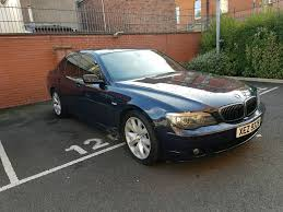 bmw for sale belfast sale 2007 bmw 730d automatic 10 months mot in finaghy