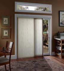 Magnetic Blinds For French Doors Decor Extraordinary Patio Door Blinds Design For Your Home