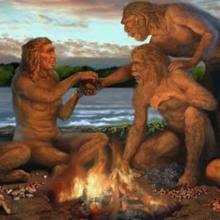 human evolution research smithsonian institution u0027s human
