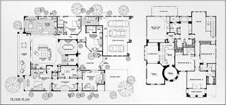 architectural floor plans estate color floor plan design luxury house plans 11458