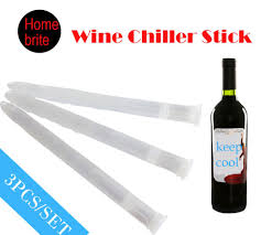 summer new band wine chiller pack of 3 ice block cooler freeze