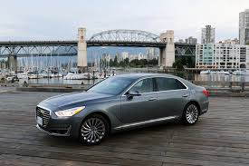 lexus canada marketing manager will hyundai generate success with genesis strategy