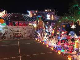 what do christmas lights represent top 7 must see holiday light displays in the valley
