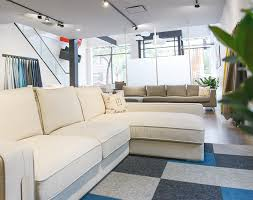 Custom Sectional Sofa A Custom Sectional For Downstairs At An Attainable Price Chris