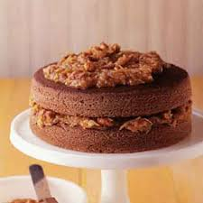 german chocolate cake recipe land o u0027lakes