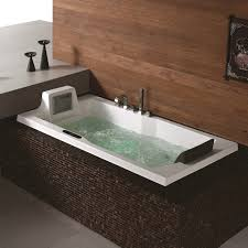 victoria luxury whirlpool tub