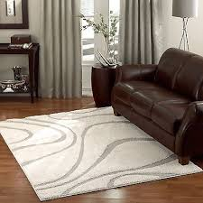 Off White Rug White Fluffy Area Rug Perfect Mix Between Beauty And Quality