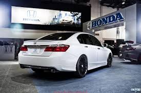 nice honda accord coupe white with black rims car images hd 2013