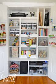 clever kitchen storage ideas remodelaholic 25 clever kitchen storage ideas