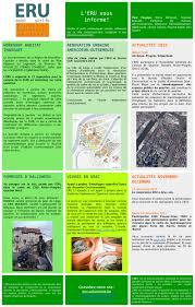 bureau d ude urbanisme centre d études et de recherches urbaines urbanisme et