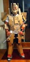Birthday Halloween Costume Ideas 120 Best Transformer Costume Ideas Images On Pinterest