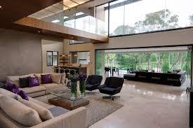 amazing contemporay architecture interior house design white small