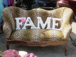 Animal Print Furniture by Sofas Center Blackwhite Animalrint Sofa And Cushions In Nineties