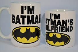 i u0027m batman and i u0027m batman u0027s girlfriendfunny