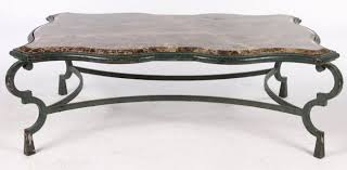 Wrought Iron Patio Coffee Table Inspiration Design Of Wrought Iron Coffee Table Stylish Finishing