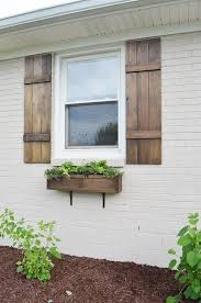 How To Give Your House Curb Appeal - best 25 shutters ideas on pinterest window shutters exterior