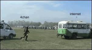 4chan Meme - what makes 4chan so good at creating memes quora