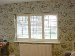find out how interior window shutters are opened and closed with a