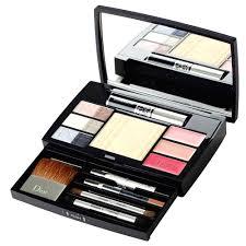 dior makeup palette collection voyage mugeek vidalondon