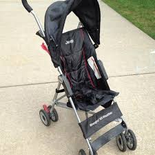 jeep wrangler sport all weather stroller find more jeep wrangler all weather umbrella stroller black with